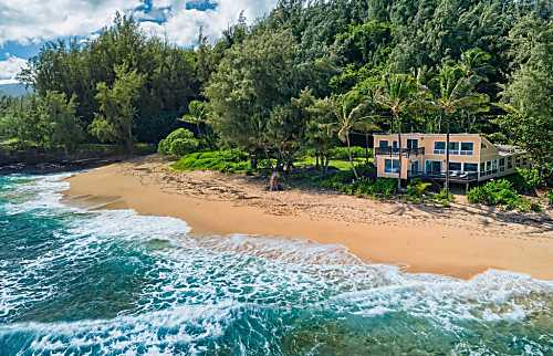 Haena Beach House