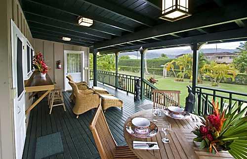 Umetsu Cottage