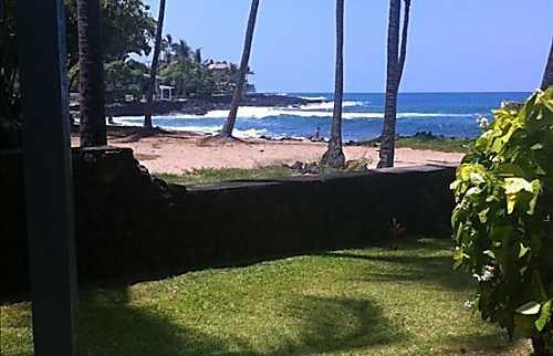 Kona Reef B6