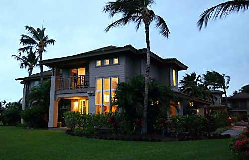 Hale Pele, Hawaii Golf Villa