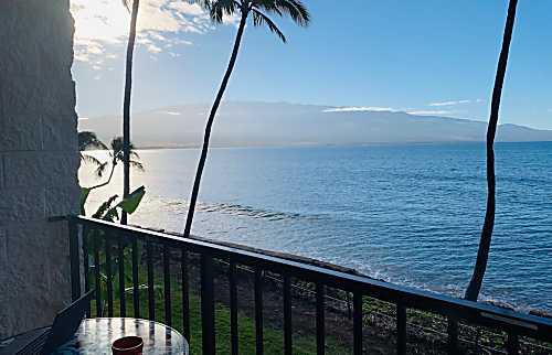 Crew Rest Maui - Kanai a Nalu
