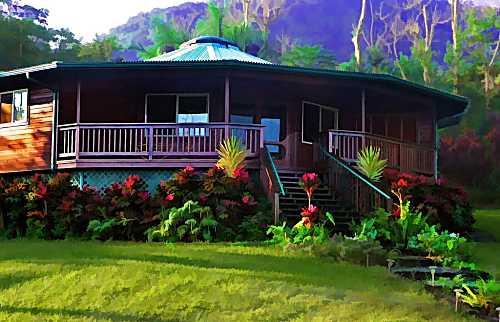 Kolea Cottage