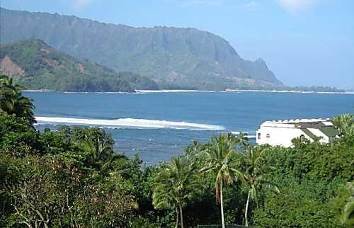 Hanalei Bay Resort 3105