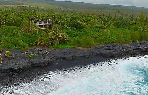 Kalapana Beach Haven