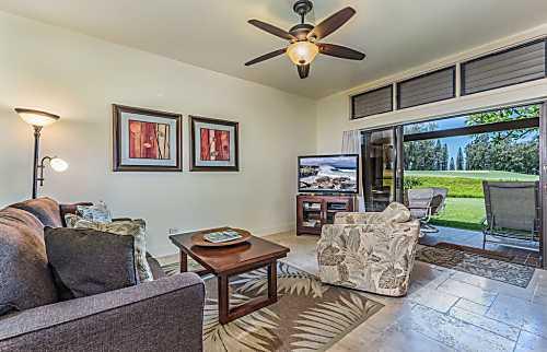 Kapalua Ridge Villa 2512