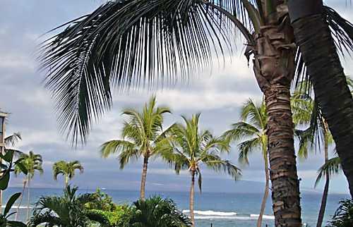 Aston Kaanapali Shores