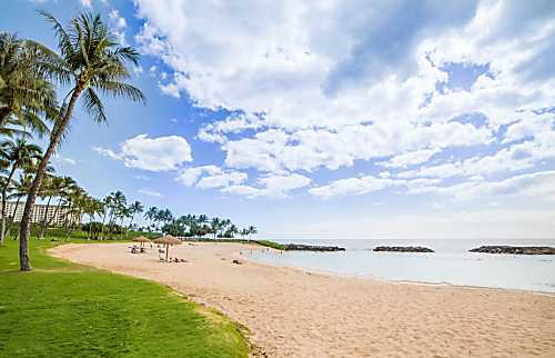 Beach Villas of KoOlina Condo