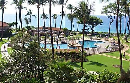 Maui Kaanapali Villas A317