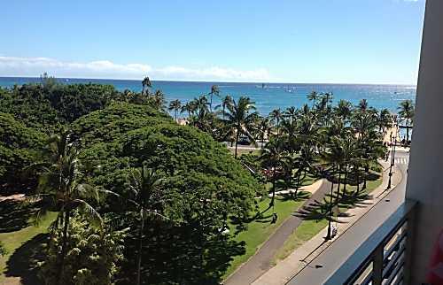 Waikiki Grand 714