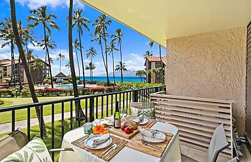 Papakea Resort B201