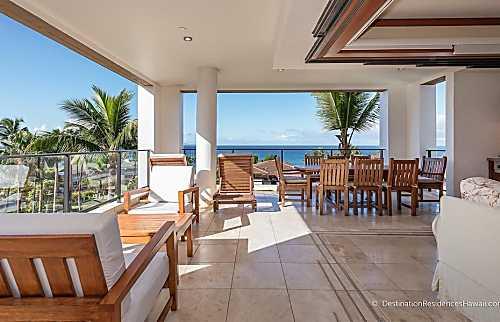Wailea Beach Villas PH301
