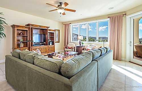 Wailea Beach Villas PH410