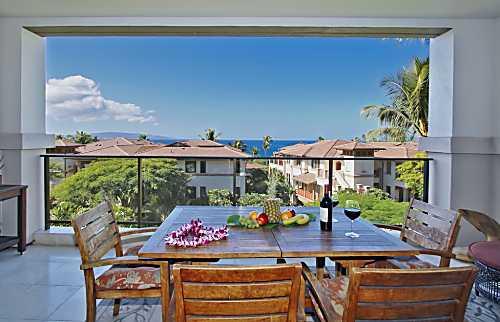 Wailea Beach Villas PH I-203