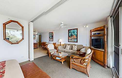 Mana Kai Maui Resort 211