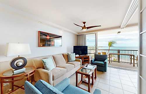 Mana Kai Maui Resort 709