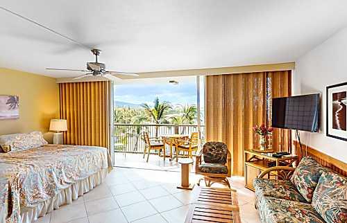 Mana Kai Maui Resort 702C