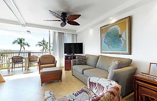 Mana Kai Maui Resort 506