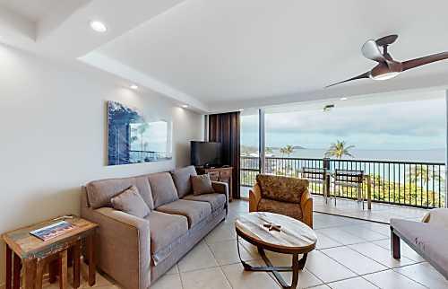Mana Kai Maui Resort 614a