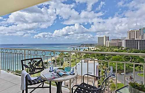 Waikiki Shore Waikiki Shore #1316