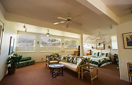 Hanalei Bay Honeymoon Rental