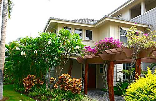 Waikoloa Beach Villas Unit F-1