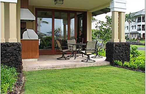 Kolea Villas Rental