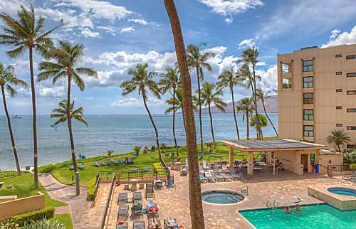 Sugar Beach Resort 312