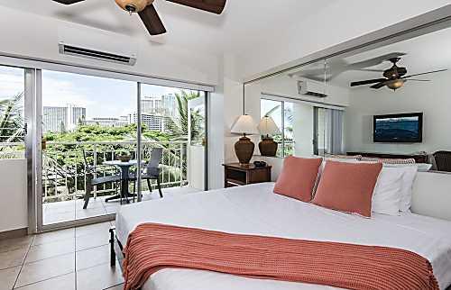 Waiki Shores 4th Floor