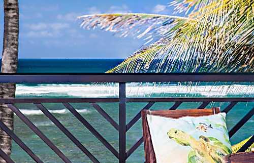 Ocean Villas at Turtle Bay 317