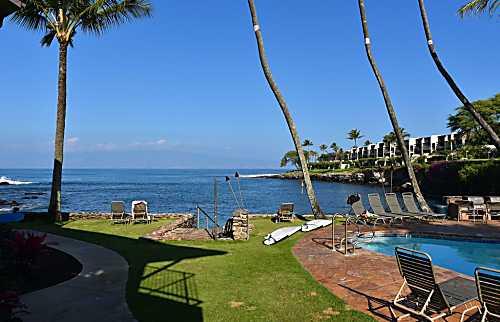 Honokeana Cove 105