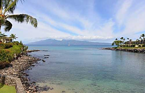 Honokeana Cove 202