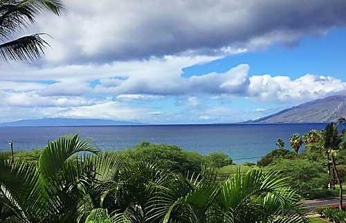 Maui Kamaole G-212