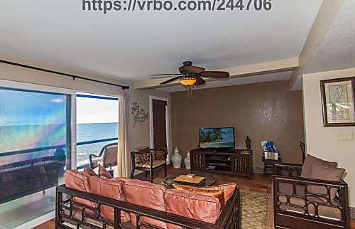 Kona Vacations Rental