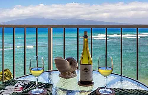 The Royal Kahana Resort