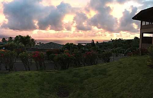 Kapalua Ridge - Spacious Villa