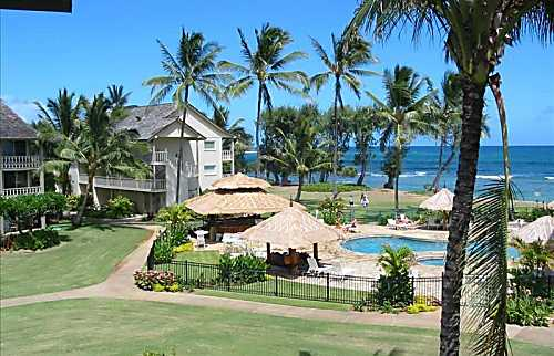 Islander on the Beach Resort