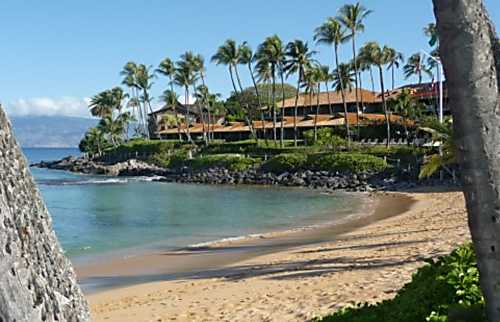 Kapalua Jewel