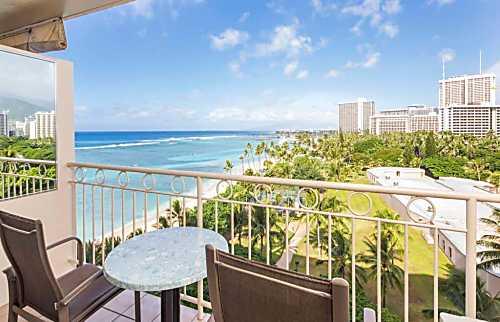 Waikiki Shore 905