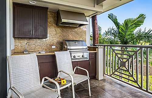 Waikoloa Beach Villa F23