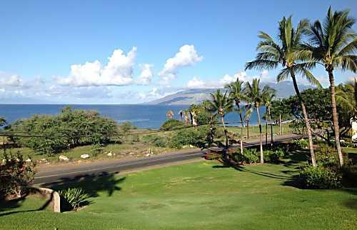 Maui Kamaole Condo