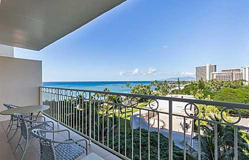 Waikiki Shore 816
