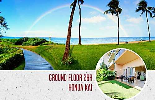 Honua Kai, HokuLani H112