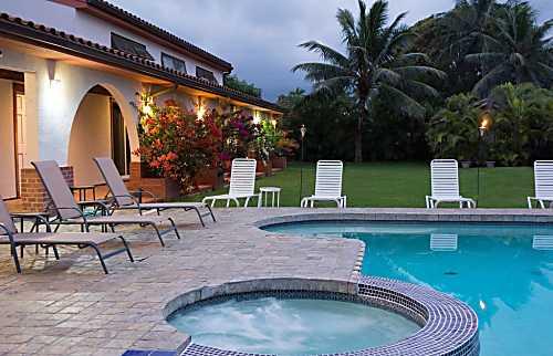 Kolea Estate in Kailua Hawaii