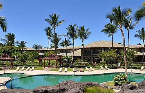 Your Big Island Home