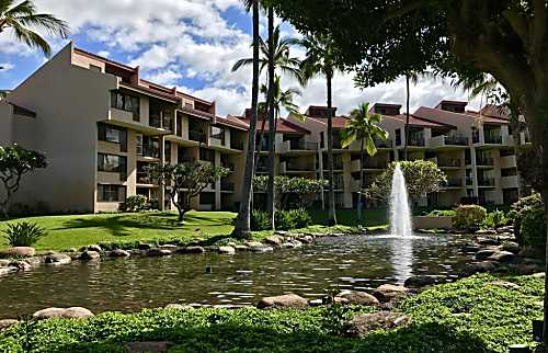 Kamaole Sands Resort Rental