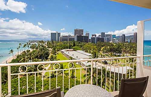 Waikiki Shore 804