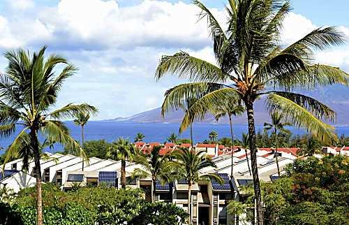 Maui Kamaole J-218
