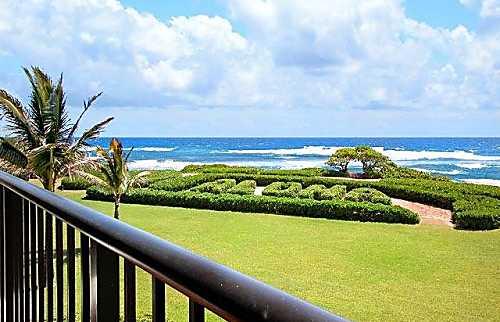 Kauai Beach Villas H-3
