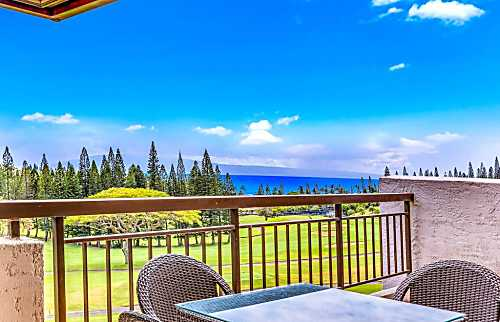 Kapalua Golf Villas KGV-11T2