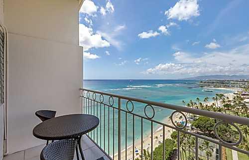 Waikiki Shore PH03